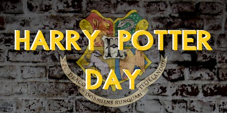 Harry Potter Day tickets