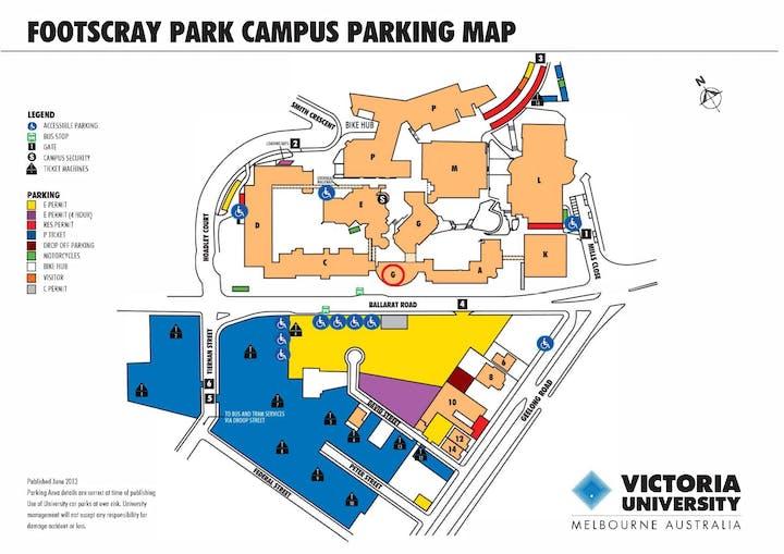 victoria university footscray campus map Public Meeting Footscray Park 7 Aug 2019 victoria university footscray campus map