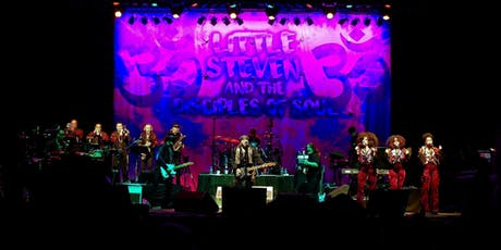 Little Steven And The Disciples Of Soul tickets
