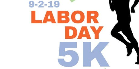CJ Kemp Eagle Project - Labor Day 5K - Race to Benefit the Hungry tickets