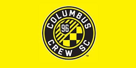 Crew SC vs Philadelphia Union tickets