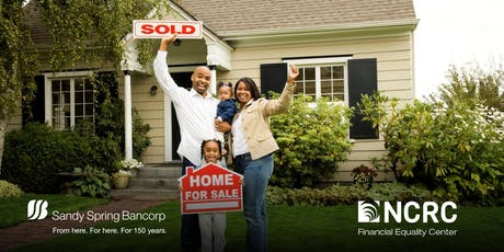 Ready to buy a home but not sure of the process? Join us for this class! tickets