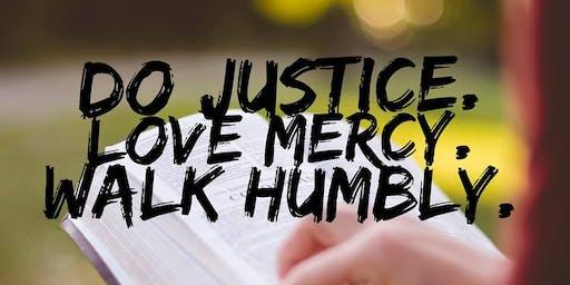 Ardeo Legal Aid Gospel Justice Center