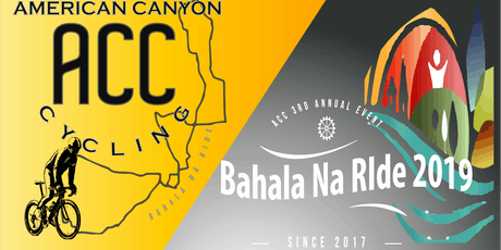 3rd Annual ACC Cycling Event: Bahala Na Ride 2019 tickets