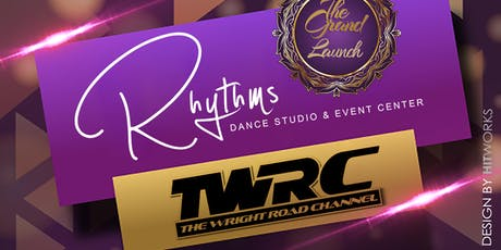 The Wright Road Channel GRAND Launch Party tickets