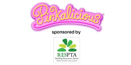 RES PTA Presents Pinkalicious with Author Victoria Kahn tickets