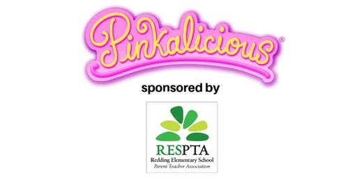 RES PTA Presents Pinkalicious with Author Victoria Kahn