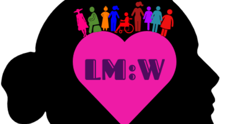 LM:W (Loving Me: Woman) Debut Expo. Hosted by, Vicki Barham, MBA