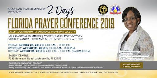Florida Prayer Conference