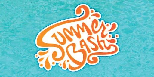 PICA Summer Bash!