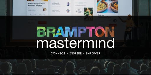 Brampton Mastermind | August 27th - Suraj Gupta - CEO & President of Rogue Insight Capital