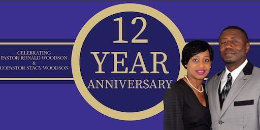 IDF Pastoral Anniversary