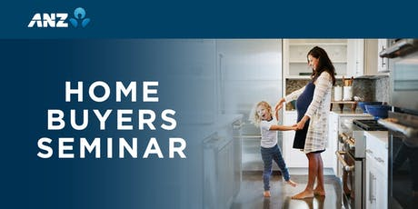 ANZ Home Buyer's Seminar, Hamilton tickets