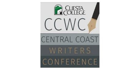Central Coast Writers Conference tickets