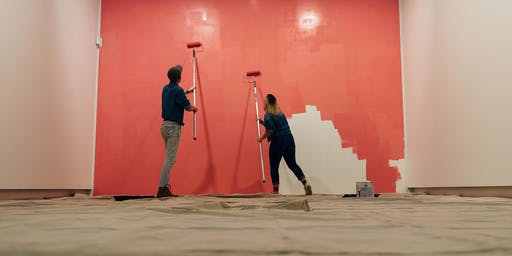 'Wall Painting': In conversation with Tara McDowell