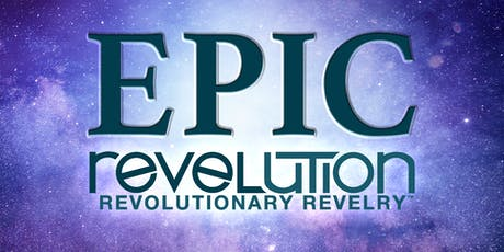 Millennial EPIC REVELution tickets