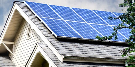 Solar and Battery Information Session tickets