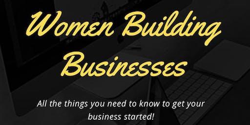 Women Building Businesses