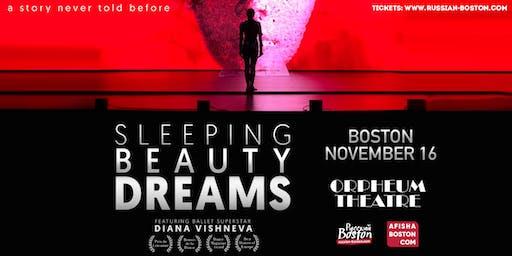 Sleeping Beauty Dreams with Diana Vishneva