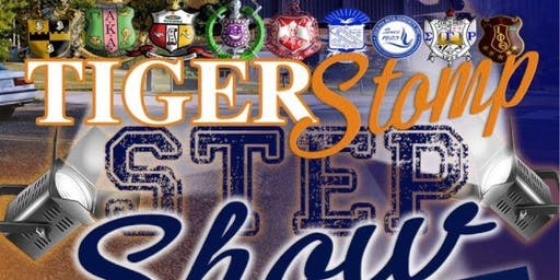 Auburn NPHC: Tiger Stomp Step Show 2019
