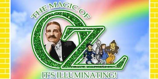 The Magic of Oz: It's Illuminating!