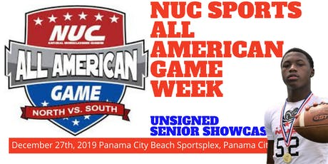 NUC Sports Unsigned Senior Friday Night Lights Showcase @ NUC All American Week tickets