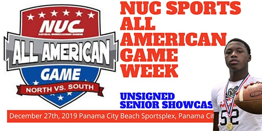 NUC Sports Unsigned Senior Friday Night Lights Showcase @ NUC All American Week