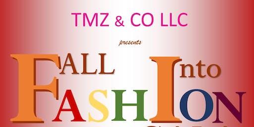 Fall into Fashion Gala