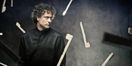 Visiting Artist Series: Paul Lewis Piano Recital tickets