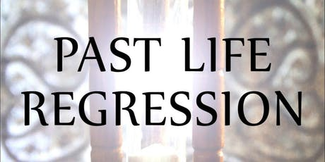 Guided Hypnotherapy/Meditation for Past Life Regression by Michael Sealey tickets