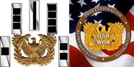 USAWOA - Tampa Bay Chapter Fundraiser Dinner tickets