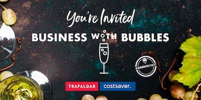 Business with Bubbles, Presented by Trafalgar - Mandurah