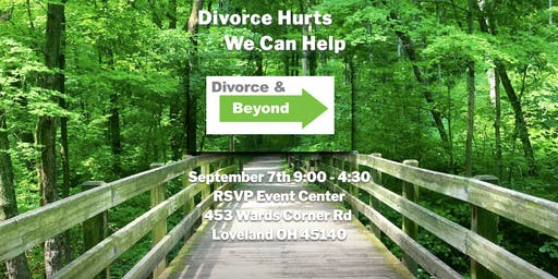 Divorce & Beyond: One Day Seminar (Sept 2019)