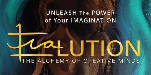 EVALUTION - Activating our Creative Imagination 4
