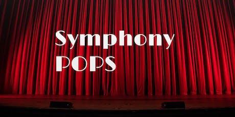 Symphony Pops tickets