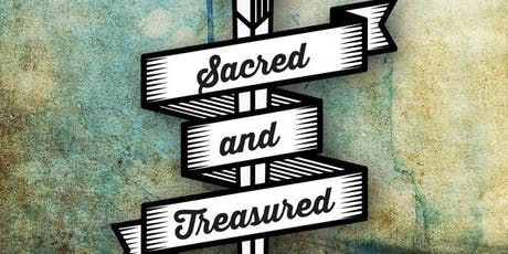 Sacred & Treasured Women's Retreat tickets