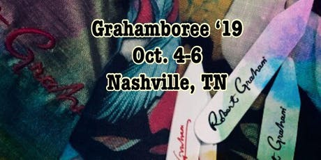 Grahamboree '19 tickets