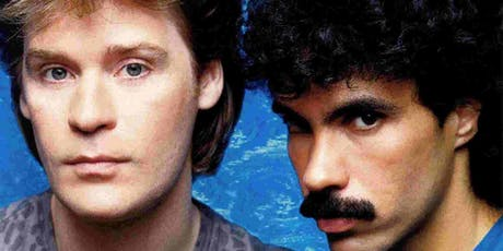 THE HALL AND OATES SINGALONG! tickets