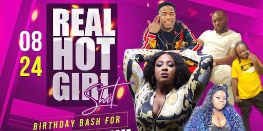 Real HOT Girl S*%# - Joi Giovanni Bday Bash