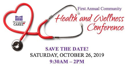 MBC Health and Wellness Conference tickets