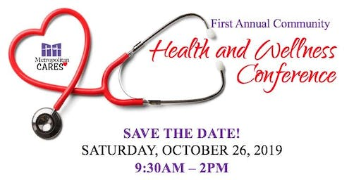 MBC Health and Wellness Conference