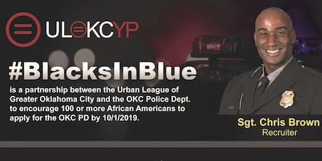 Community Police Academy tickets