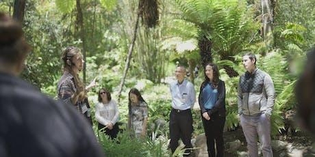 UCLA Botanical Garden Volunteer Docent Training Program tickets