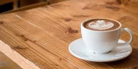 Conversations over Coffee: Spousal Support, Accountability, & Assessment tickets