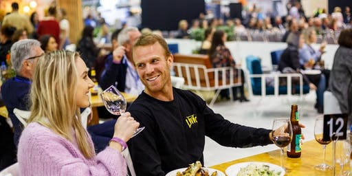 The Good Food & Wine Show will be hitting Perth from 23 - 25 August, 2019.