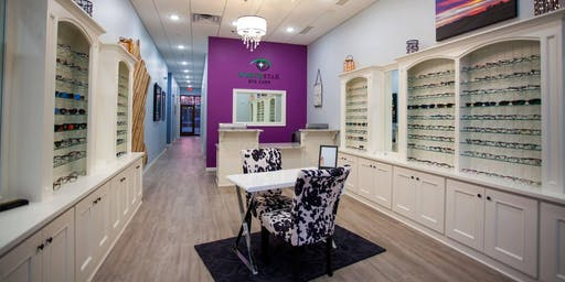 North Star Eye Care's Annual Open House and Trunk Show