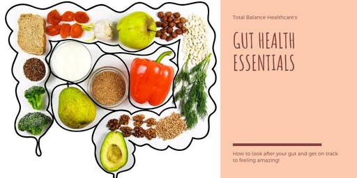 Gut Health Workshop