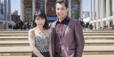 THE NEW YORKERS | Eiko Kano, violinist | Karen Hakobyan, pianist