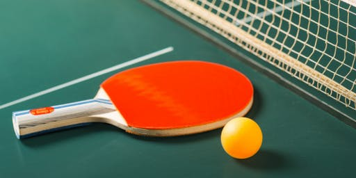 WEDNESDAYS: Table Tennis Training & Games (G.4-G.12) - 1,200 baht