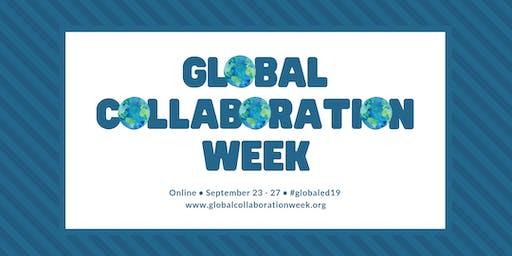 Global Collaboration Week 2019